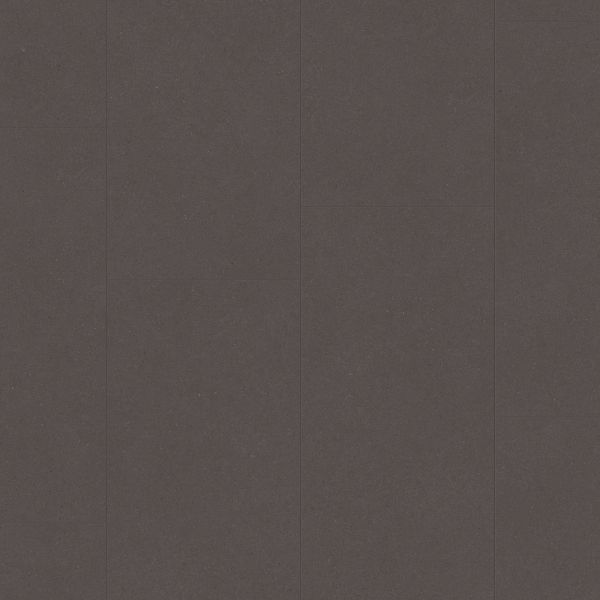 Modern Mineralschwarz - Tile/Stone Vinyl zum Klicken & Kleben