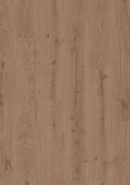 Natürliche Sägeschnitt Eiche - Pergo Classic Laminat zum Klicken 8 mm