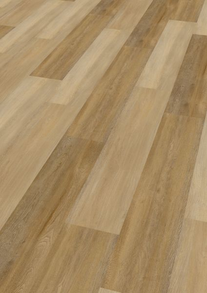 Eternity Oak Brown - Wineo 400 Wood Vinyl zum Kleben 2 mm