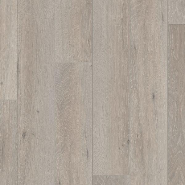 Graueiche - Pergo Long Plank Laminat zum Klicken 9,5 mm