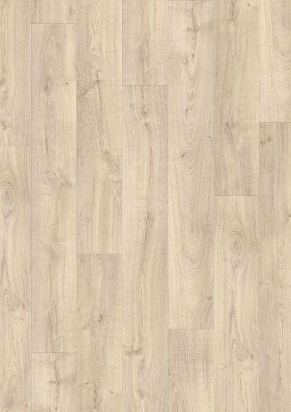 Dorfeiche Hell - Modern Plank Rigid-Vinyl zum Klicken 5 mm