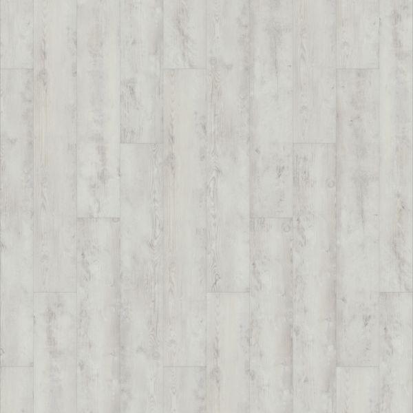 Bohemian Pine White - Ultimate 55 Rigid-Vinyl zum Klicken 6,5 mm