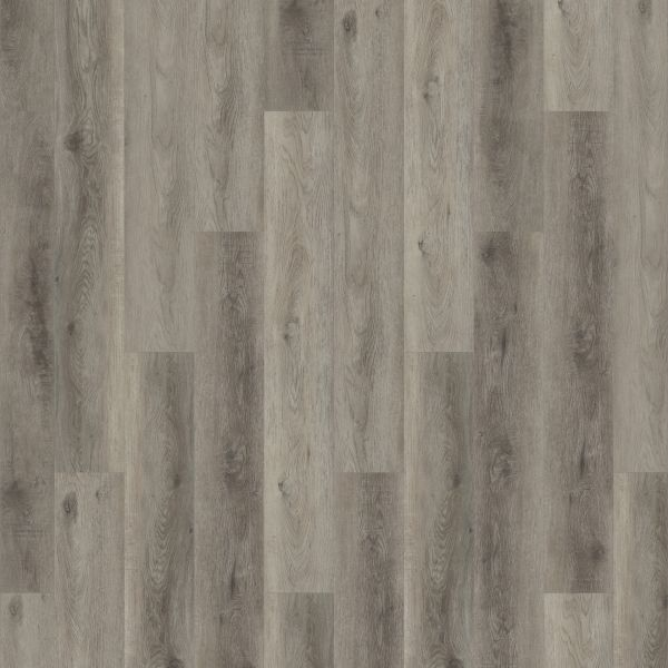 Riviera Oak Grey - Ultimate 55 Rigid-Vinyl zum Klicken 6,5 mm