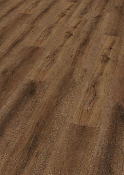 Santorini Deep Oak - Wineo 800 Wood XL Vinyl zum Klicken 5 mm