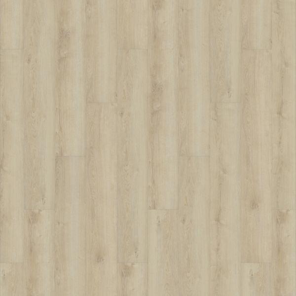 Stylish Oak Natural - Ultimate 55 Rigid-Vinyl zum Klicken 6,5 mm