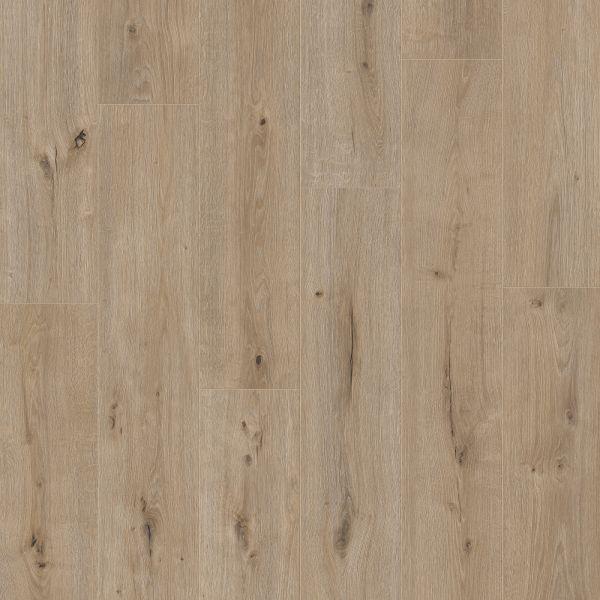 Eiche Irisch Grau-Beige - Pergo Glomma Pro Rigid-Vinyl zum Klicken 5 mm