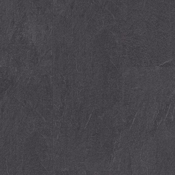 Schiefer Carbon - Pergo Big Slab Laminat zum Klicken 8 mm