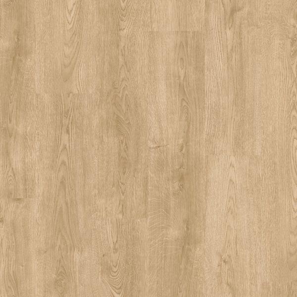 Natürliche Eiche Beige - Pergo Domestic Laminat zum Klicken 7 mm