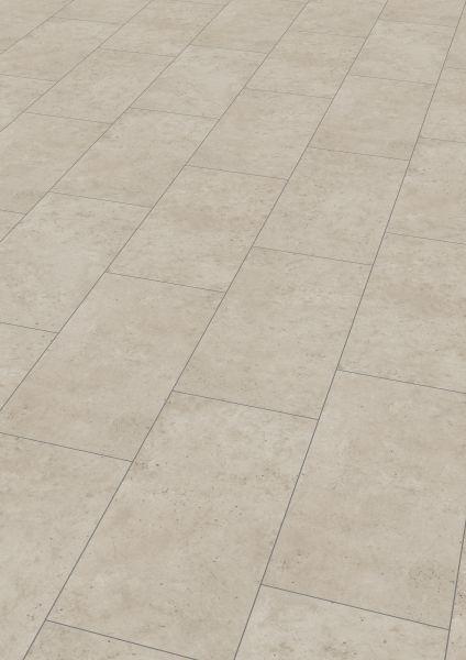 Patience Concrete Pure - Wineo 400 Stone Vinyl zum Klicken 4,5 mm