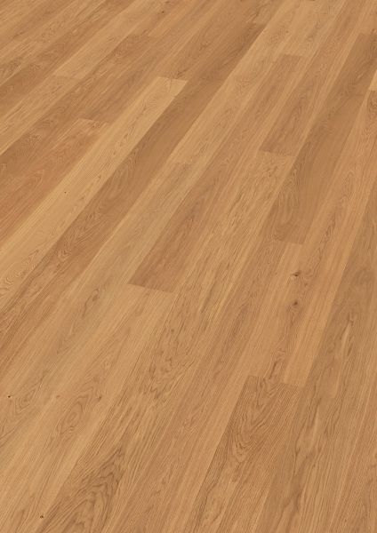 Eiche Natur Valletta Natura Tenseo Matt Lackiert - Scheucher Woodflor