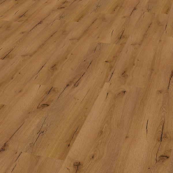 Say hi to Klara - Wineo 1200 Wood XXL Bioboden zum Klicken 9 mm