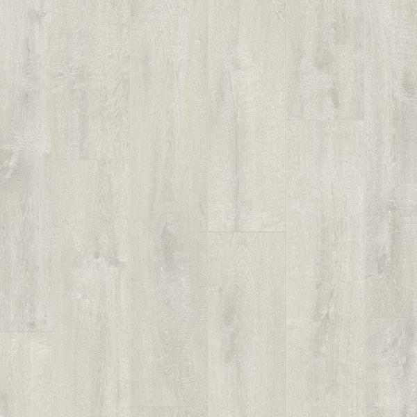 Samtige Eiche Grau - Classic Plank Vinyl zum Klicken & Kleben