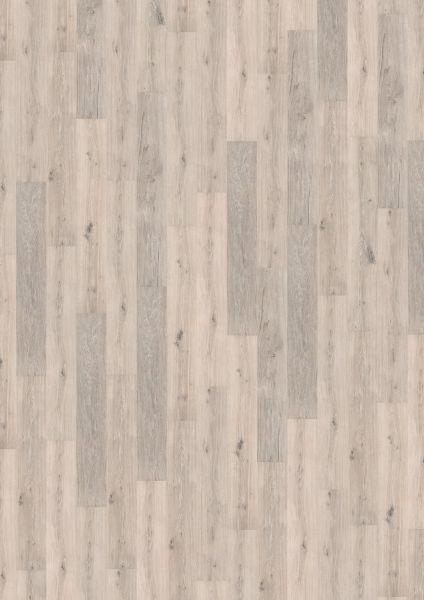 Washed Arcaine Oak - Amorim Wood Wise Kork zum Klicken 7 mm