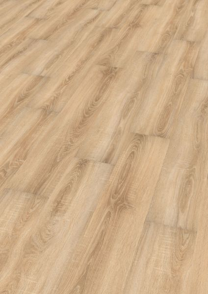 Traditional Oak Brown - Wineo 1000 Wood Bioboden zum Kleben 2,2 mm