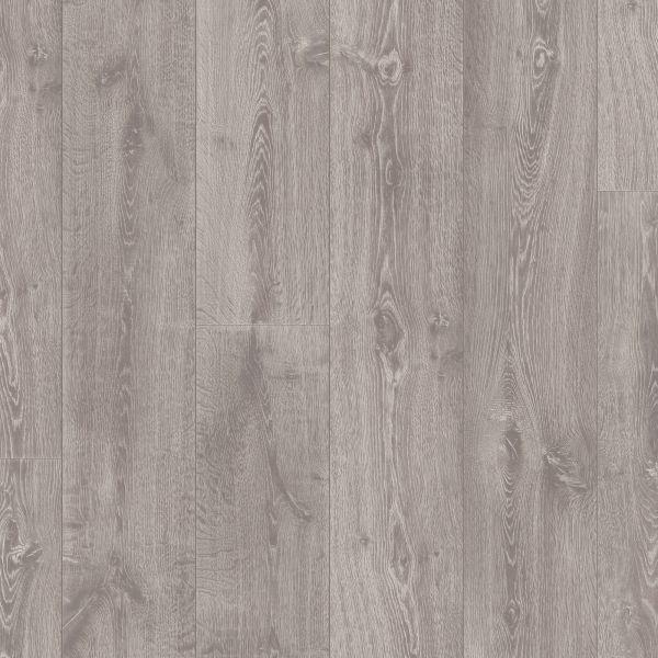 Herbsteiche - Pergo Long Plank Laminat zum Klicken 9,5 mm