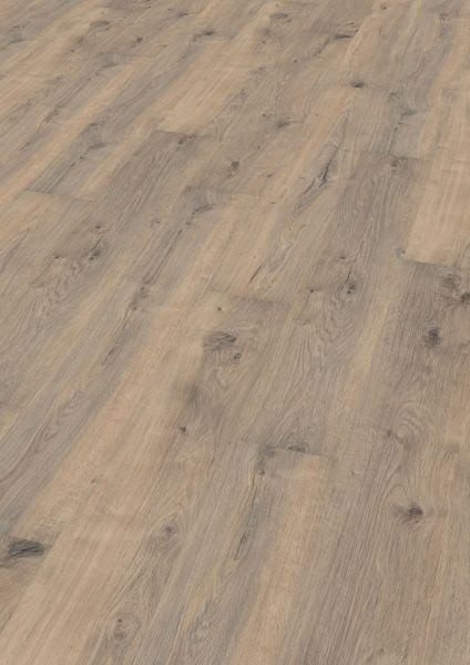 Valley Oak Mud - Wineo 1000 Wood Bioboden zum Kleben 2,2 mm
