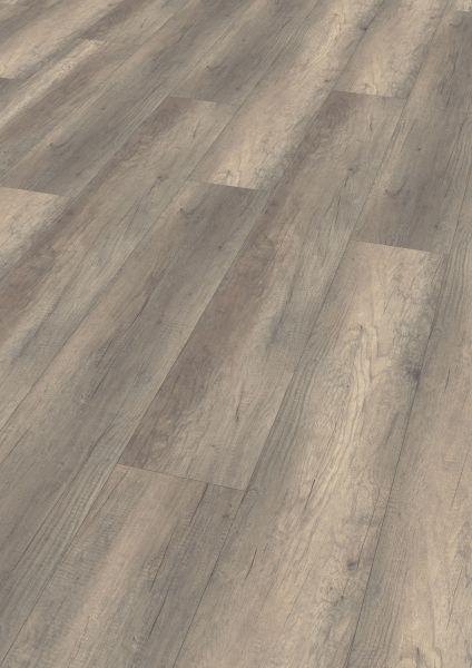 Calistoga Grey - Wineo 1000 Wood XXL Bioboden zum Klicken 9 mm