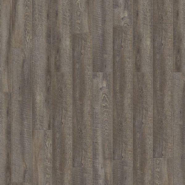 Smoked Oak Dark Grey - Starfloor Click 30 Vinyl zum Klicken 4 mm
