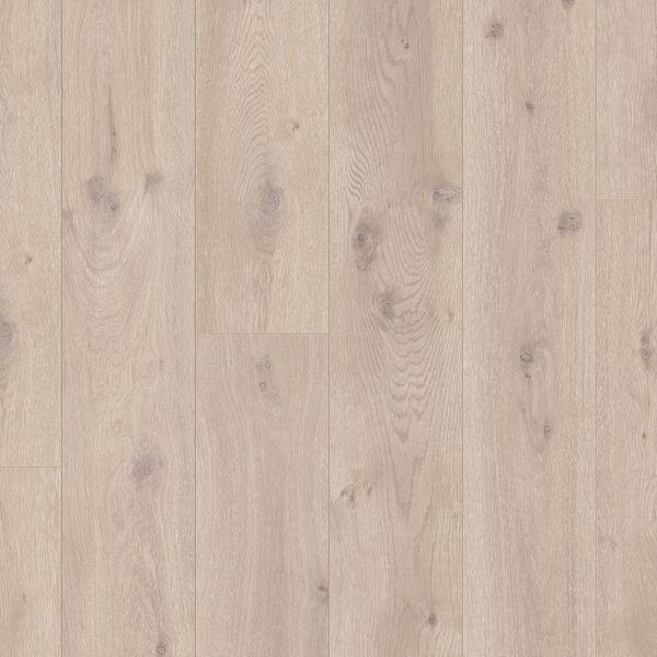 Graueiche Modern - Pergo Long Plank Laminat zum Klicken 9,5 mm