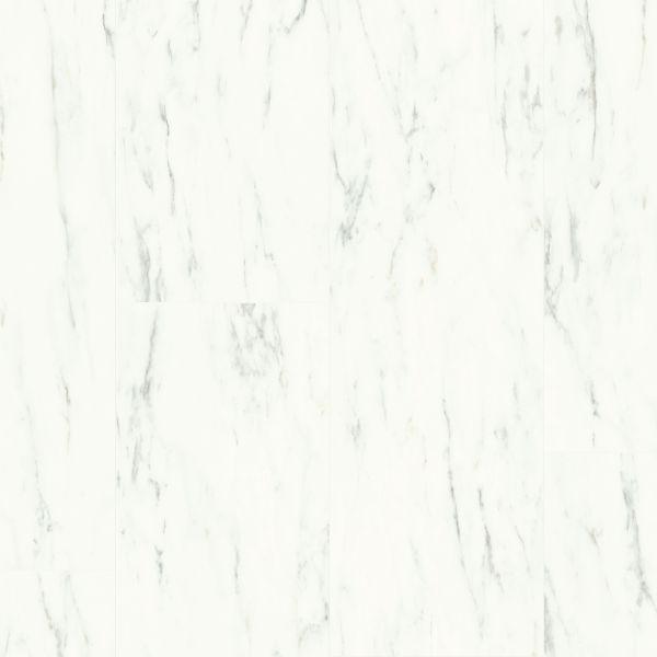 Italienischer Marmor - Tile/Stone Vinyl zum Klicken & Kleben