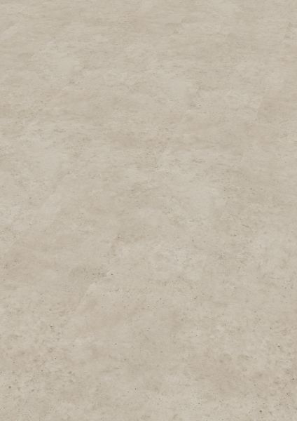 Patience Concrete Pure - Wineo 400 Stone Vinyl zum Klicken 9 mm
