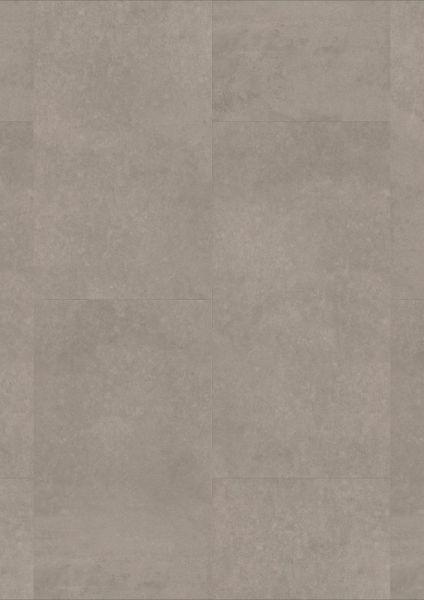 Polished Concrete Indium - Ultimate 70 Rigid-Vinyl zum Klicken 6,5 mm