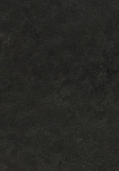 Black Hole - Forbo Marmoleum zum Klicken 9,8 mm