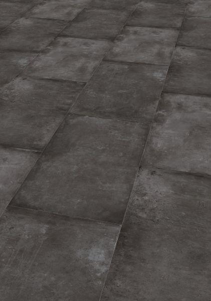 ARTbeton Scuro - JAVA Mineral-Designboden zum Klicken 7,5 mm