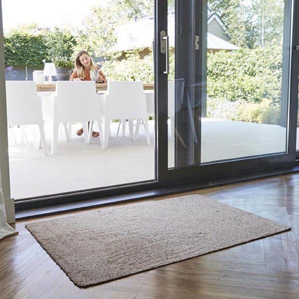 Fußmatte Home Cotton Eco 75 x 50 cm Indoor verschiedene Designs