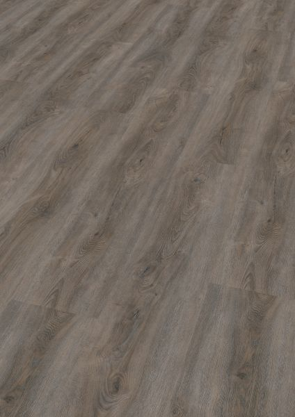 Valour Oak Smokey - Wineo 400 Wood XL Vinyl zum Klicken 4,5 mm