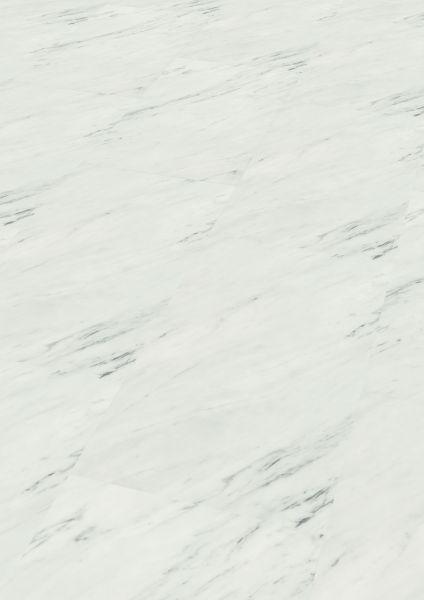 White Marble - Wineo 800 Stone XL Vinyl zum Klicken 5 mm