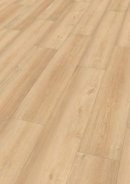 Queen´s Oak Amber - Wineo 1500 Wood XL Bioboden zum Kleben 2,5 mm