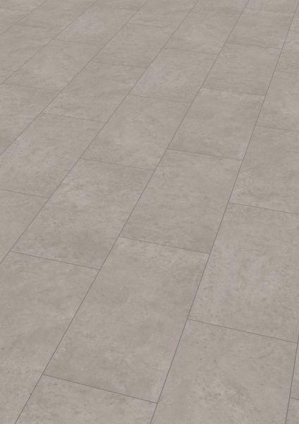 Vision Concrete Chill - Wineo 400 Stone Vinyl zum Klicken 4,5 mm