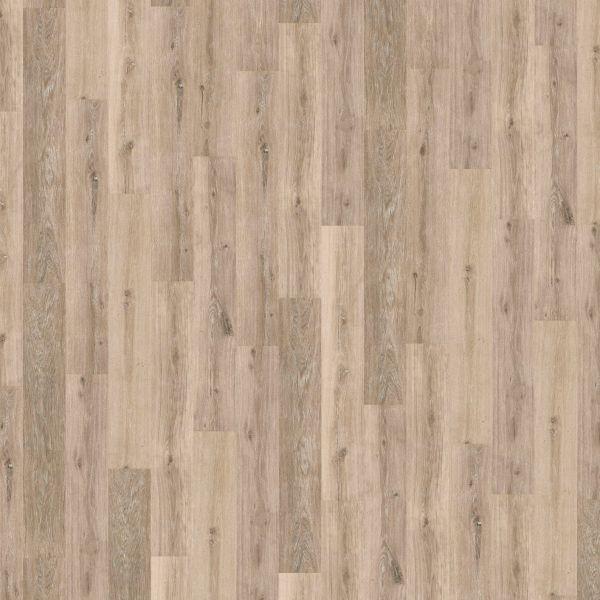 Washed Highland Oak - Amorim Wood Wise Kork zum Klicken 7 mm