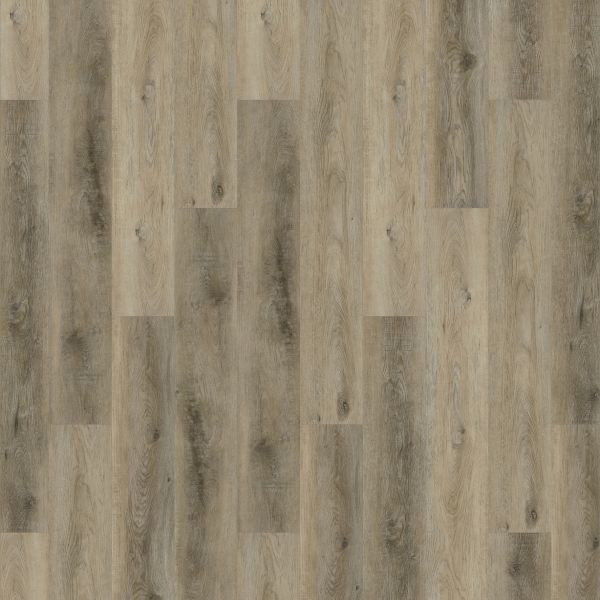Riviera Oak Light Brown - Ultimate 70 Rigid-Vinyl zum Klicken 6,5 mm