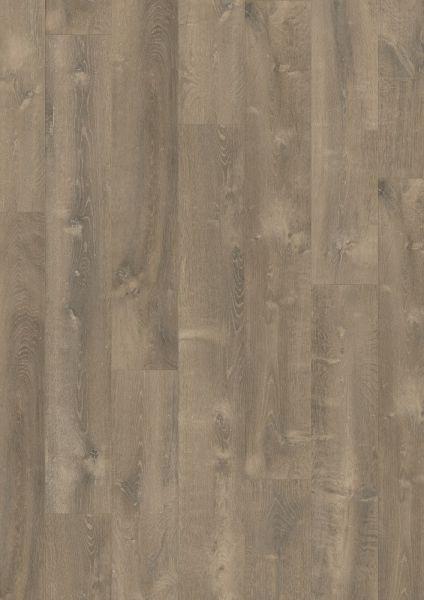 Flusseiche Dunkel - Modern Plank Rigid-Vinyl zum Klicken 5 mm