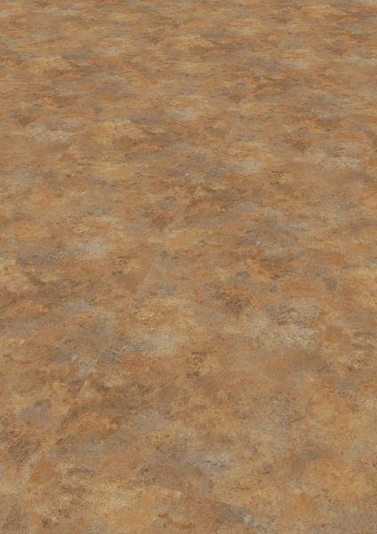 Copper Slate - Wineo 800 Stone XL Vinyl zum Klicken 5 mm