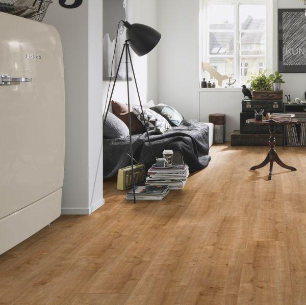 Hello Martha - Wineo 1200 Wood Bioboden zum Klicken 5 mm