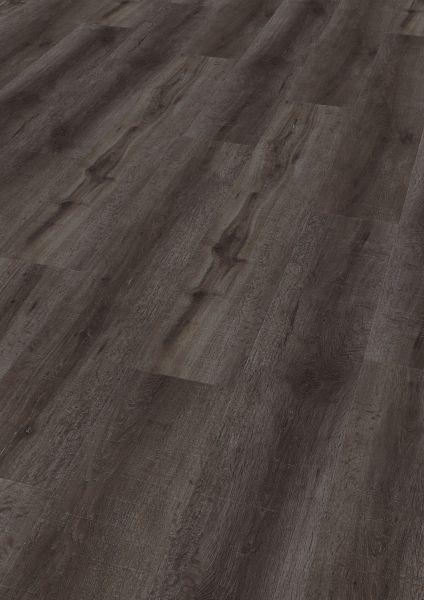 Sicily Dark Oak - Wineo 800 Wood XL Vinyl zum Klicken 5 mm