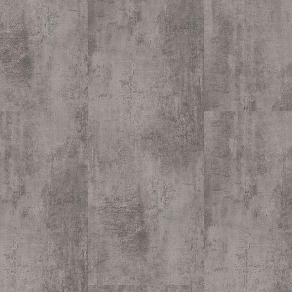 Beton Mittelgrau - Pergo Big Slab Laminat zum Klicken 8 mm