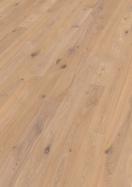 Eiche Country Valletta Bianca Seda Geölt - Scheucher Woodflor