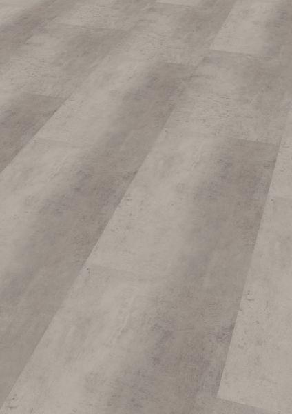 Raw Concrete - Wineo 800 Stone XL Vinyl zum Klicken 5 mm