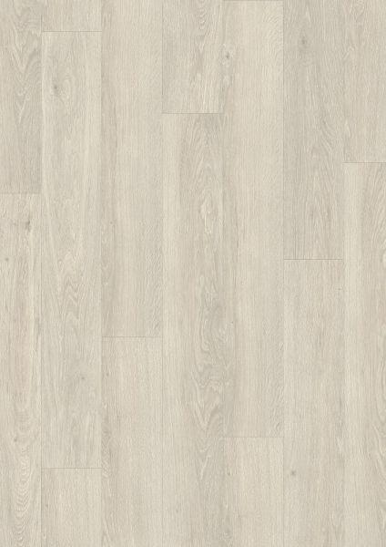 Eiche Grau Verwaschen - Modern Plank Rigid-Vinyl zum Klicken 5 mm