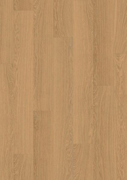 Britische Eiche - Modern Plank Rigid-Vinyl zum Klicken 5 mm