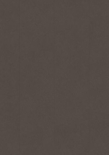 Modern Mineralschwarz - Tile/Stone Rigid-Vinyl zum Klicken 5 mm