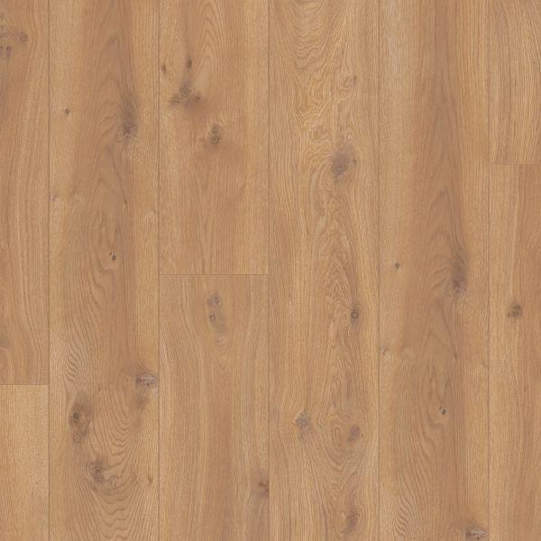 Eiche Europäisch - Pergo Long Plank Laminat zum Klicken 9,5 mm