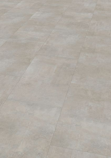 Chewe Taupe - JAVA Mineral-Designboden zum Klicken 7,5 mm