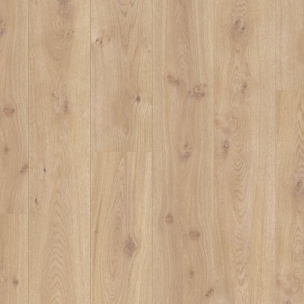 Treibholz Eiche - Pergo Long Plank Laminat zum Klicken 9,5 mm