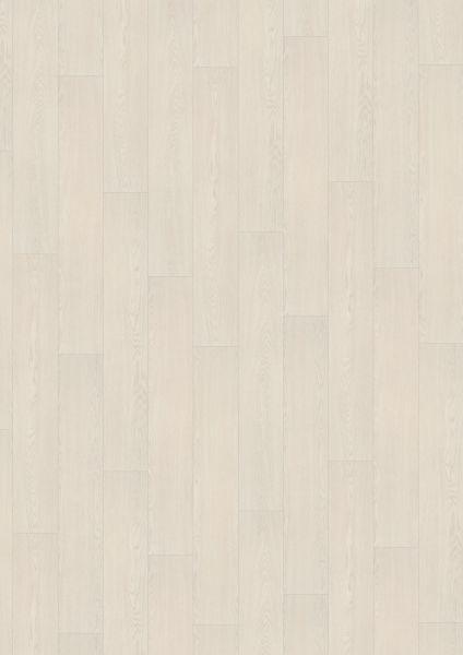 Flowered Oak White - 500 M / L / XXL Laminat zum Klicken 8 mm