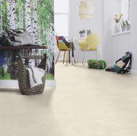 This is Theo - Wineo 1200 Stone XL Bioboden zum Klicken 9 mm